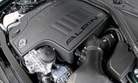BMW Alpina B3 Biturbo Vergleich Test Sportkombi Motor