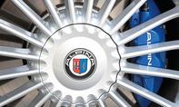 BMW Alpina B3 Biturbo Vergleich Test Sportkombi Räder