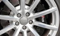 Audi RS4 Avant Vergleich Test Sportkombi Felgen
