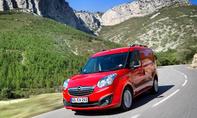 Opel Combo Nutzfahrzeuge Produktion Nachfolger Vigo GM PSA