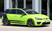 Abt VW Golf R 400