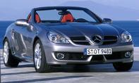 mercedes slk gebrauchtwagen erfahrungen r171 ratgeber kaufberatung roadster front
