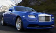Rolls-Royce Wraith Cabrio Marktstart Luxusklasse Neuheiten Front