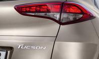 Hyundai Tucson 2015 preise kosten