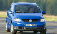 VW Fox gebrauchtwagen erfahrungen front mini kleinstwagen ratgeber kaufberatung