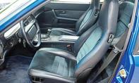 porsche 944 turbo classic cars spoiler vergleichstest innenraum