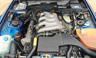 porsche 944 turbo classic cars spoiler vergleichstest motor
