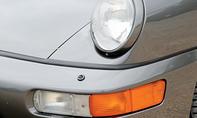 porsche 911 carrera 2 964 vergleichstest classic cars front