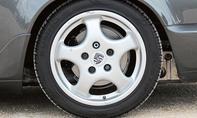 porsche 911 carrera 2 964 vergleichstest classic cars reifen