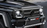 Brabus G 500 4x4² auf Basis der Mercedes G-Klasse