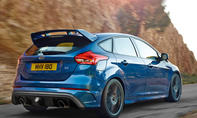 vergleich ford focus rs honda civic type r