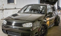 Asgard Performance Golf R 32