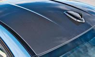 Carbon-Dach
