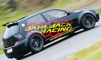 Dahlbäck Racing Golf IV RSI
