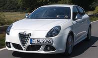 Gebrauchtwagen-Flop 10 – Platz 1: Alfa Romeo Giulietta