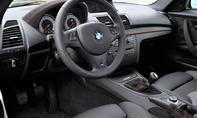 BMW 1er M Coupé Vergleich