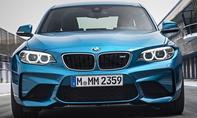 BMW M2 Coupé Vergleich