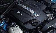 BMW M2 Coupé Motor