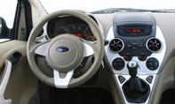 Gebrauchtwagen-Flop 10 – Platz 4: Ford Ka