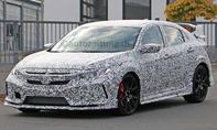 Honda Civic Type R Limousine