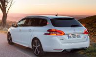 Gebrauchtwagen-Flop 10 – Platz 3: Peugeot 308