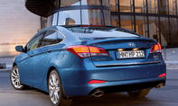 Mittelklasse-Top-7 – Platz 6: Hyundai i40