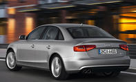 Mittelklasse-Top-7 – Platz 2: Audi A4
