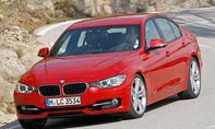 Mittelklasse-Top-7 – Platz 3: BMW 3er