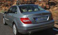 Mittelklasse-Top-7 – Platz 1: Mercedes C-Klasse