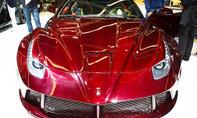 Mansory Ferrari F12 Berlinetta La Revoluzione