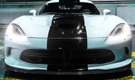 GeigerCars Viper GTS 710R