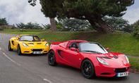 2016 Lotus Elise Sport 220