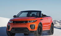 range rover range rover evoque 2 generation. Black Bedroom Furniture Sets. Home Design Ideas