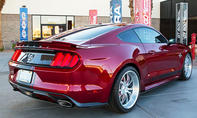 Ford Mustang Shelby GT Super Snake