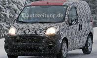 Fiat Qubo Facelift (2016)
