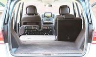 Mercedes GLE Diesel SUV Test