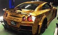 Nissan GT-R von Kuhl Racing