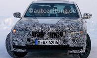 BMW 3er (2018)