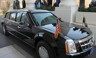 "US-Staatslimousine ""The Beast"" von Cadillac"