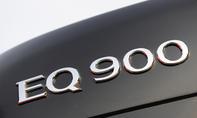 Genesis G90 (2016)
