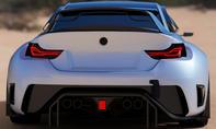 BMW M4 Mamba GT3 Street Concept von Hoffy Automobiles