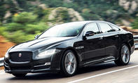 jaguar xj facelift 2016