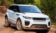 range rover evoque 2.0 td4 vergleichstest