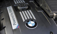 Getunter BMW 1er M Coupé von Alpha-N