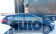 Ford Focus (2017): Erste Fotos
