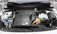 Neuer Hyundai Ioniq Hybrid