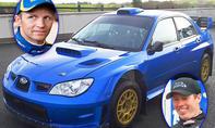 Subaru WRX STI (2007)