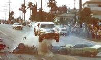Kult: Die besten Auto-Filme