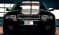 Audi RS4 1100 PS