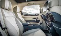 Bentley Bentayga (2016): Fahrbericht
